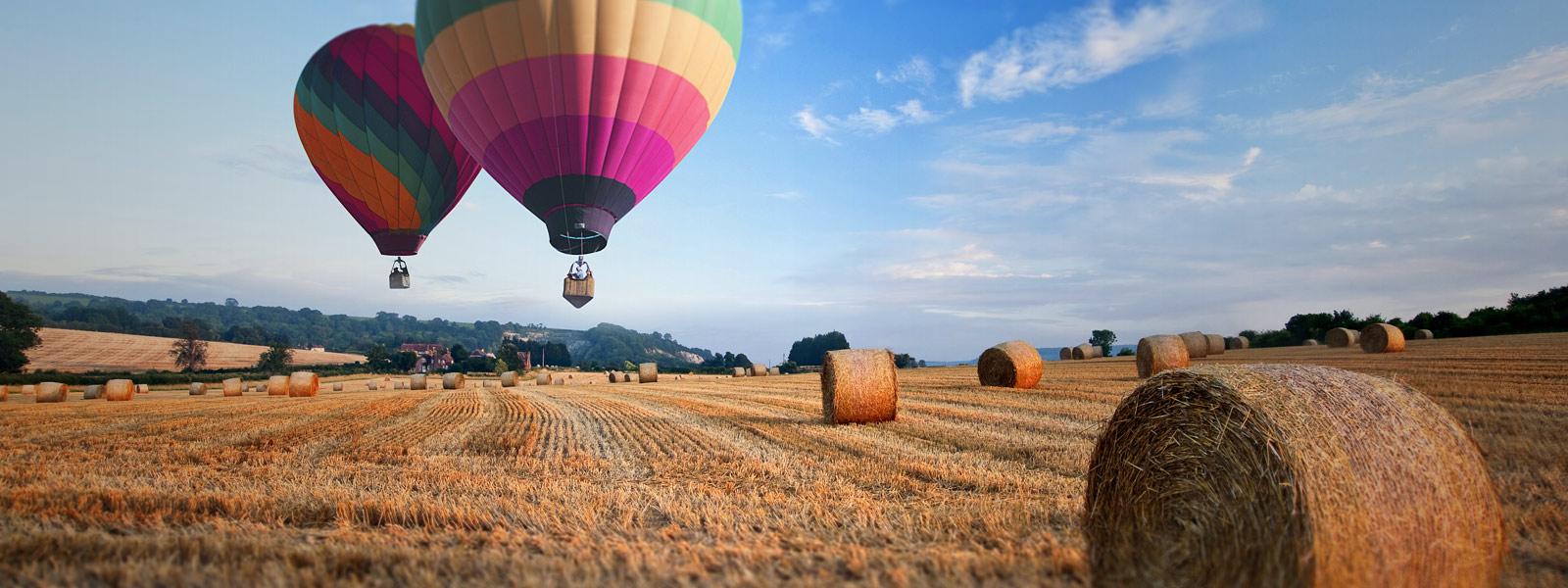 Hostwith Slider Balloons